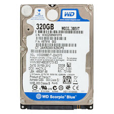 New 320GB Hard Drive 5400RPM 8MB for Sony PlayStation 3 PS3 Super Slim