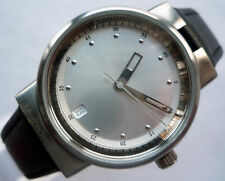 RARE Mercedes Benz Classic Collection Accessory Swiss Movt Made in Germany Watch