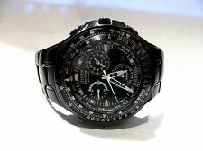Citizen Promaster Skyhawk Black Eagle JR3155-54E Wrist Watch NEW CAPACITOR