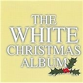 Various Artists - White Christmas [Crimson Productions] (2008)
