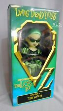LDD living dead doll * LOST IN OZ VARIANT * WALPURGIS as THE WITCH * SEALED
