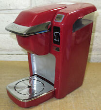 Keurig B31 / K10 MINI Plus Coffee Maker - Red