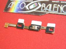 FLAT FLEX PER SAMSUNG GALAXY ACE 2 GT i8160 TASTI SENSORE+HOME CENTRALE RICAMBIO