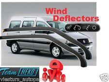 FIAT SCUDO wind deflector 2 pcs HEKO 15126 for front doors