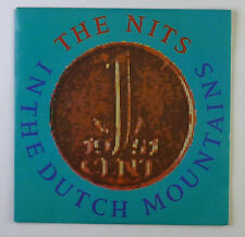 "7"" Single - The Nits - In The Dutch Mountains - S707 - washed & cleaned"