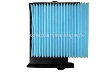 Cabin Air Filter fits Nissan Versa 2007 to 2012