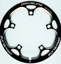 gobike88 Driveline black chainring guard 50T, BCD 130mm 100g, special offer, 343