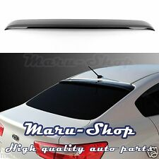 Rear Window/Gla​ss Roof Wing Spoiler for 12+ Kia Rio 4DR