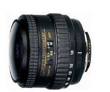 Tokina AT-X Fisheye Zoom DX 10-17 mm / 3,5-4,5 NH Objektiv Canon EOS Neuware