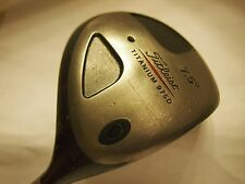 ** TITLEIST 975D 7.5 DEGREE DRIVER  MENS RIGHT HANDED - STIFF GRAPHITE- **
