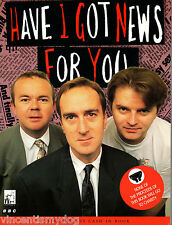 Have I Got News for You? : The Shameless Cash-in Book
