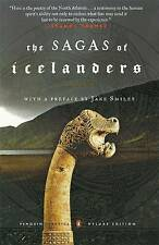 The Sagas of Icelanders:, Kellogg, Robert (Introduction)