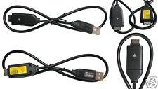 CABLE SAMSUNG USB pour Digimax SUC-C3 CB20U05A / EA-CB20U12 VENDEUR francais