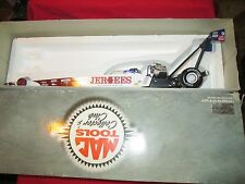 """bob vandergriff jr Mac Tools Dragster action 1:24 Scale 16"""" NHRA 1999 1 of 5004"""