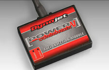 Dynojet Power Commander PC 5 V PCV PC5 USB Fuel + Ignition Grizzly 700 2014+