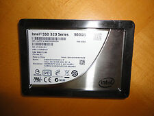 "Tested Intel 320 Series 300GB Internal 2.5"" SSD SSDSA2CW300G3"