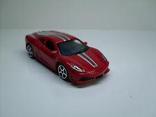 Ferrari 430 Scuderia, Bburago Auto Modello 1:64, Ferrari Race & Giocare