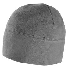 Condor Outdoor Tactical Military Micro Fleece Beanie Winter Watch Cap Graphite