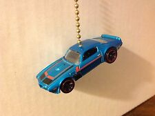 Hot Wheels 1973 Pontiac Firebird Handmade Ceiling Fan Light Pull-Firebird