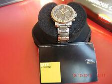 """Camel Trophy"""" Herrenchronograph Adwenture Watches - Edelstahl - Top Model  Neu"""
