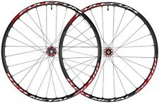 "Ruote Mtb 29"" FULCRUM RED METAL 29"" XRP TUBELESS  6 Fori Standard  Black"