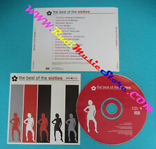 CD Compilation THE BEST OF THE SIXTIES 7243 5 41015 2 6 CD 1 no lp mc(C18)