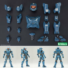 KOTOBUKIYA ARTFX PLUS 1/10 SCALE HALO MJOLNIR MARK VI ARMOR SET FOR MASTER CHIEF