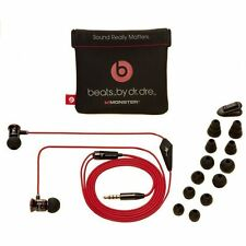 100% GARANTITI AUTENTICI iBeats by dr-dre Auricolari W / ControlTalk da MONSTER ®
