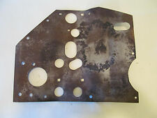 Ford GPW Jeep CJ2A CJ3A CJ3B CJ5 M38 Willys MB Skid Plate