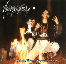 Asaradel - ...Of Satanas / Avernus / Perpetuating the Law CD 2011 black metal