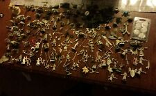 Huge lot of Miniatures Dungeons and Dragons Warhammer and others