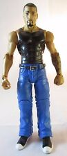 "WWE Hunico Series 23 Superstar #63 Wrestling 6.5"" Action Figure Mattel 2011"