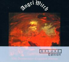 Angel Witch - Angel Witch 30th Anniversary [New CD] UK - Import
