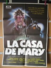 1262   SUPERSTITION O LA CASA DE MARY