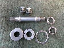 Campagnolo  NJS Approved Bottom Bracket Fixed Gear Single Speed Pista (17011101)