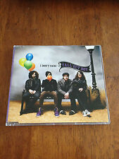 FALL OUT BOY - I DON'T CARE cd single NEW UNSEALED