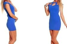 n081Lovely Lady Skirt Club Wear Mini Short cocktail Party Dress Costume HOT sexy