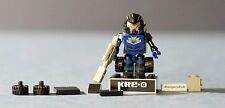 Kre-O Transformers 2013 Series 2 Mini Figures Micro Changers Vehicon