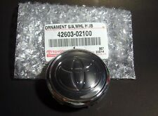 Genuine Toyota Corolla Soluna Vios Wheel Rim Center Cap Hub