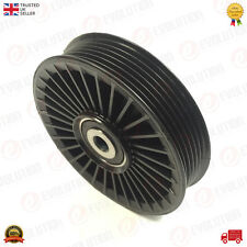 FEBI DEFLECTION / GUIDE PULLEY FOR VAUXHALL ASTRA MK4, VECTRA MK2 2.0 DI, DTI