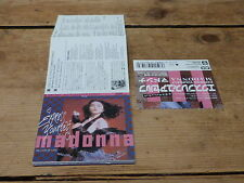 """MADONNA - EXPRESS YOURSELF !!!!!!!!!!  RARE JAPANESE CD 3"""" / 3 INCHES!!!!!!!!!!!"""