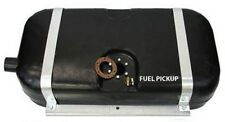 New 18 Gallon Plastic Gas Tank Kit FOR 1947-1963 Willys steel body wagon