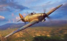 Fly 1/32 Model Kit 32017 Hawker Hurricane Mk.I Tropical version RAF