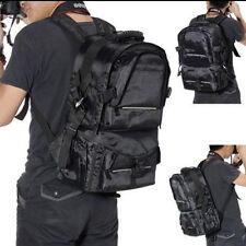 Universal Kamerarucksack DSLR Rucksack Tasche Kameratasche Fototasche für Canon