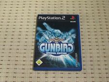 Gunbird Special Edition für Playstation 2 PS2 PS 2 *OVP*