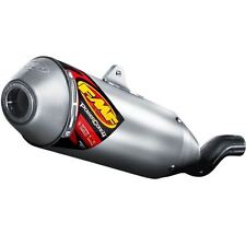 HONDA XR250 1996 THRU 2004  FMF POWERCORE 4  SLIPON EXHAUST  SPARK ARRESTOR
