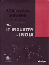 STRATEGIC REVIEW 2005 The IT Industry in India HC 2005 HC/DJ software service