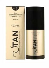 ULTIMO UTAN L.A. INSTANT GLAMOUR SHIMMER TAN WASH OFF-150ML STREAK FREE MOISTURE