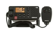 Simrad RS12 VHF DSC Marine Radio with NMEA 2000 connectivity