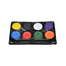 Face Paints Classic Colours Make Up Painting Party Halloween Fancy Body Decor FG